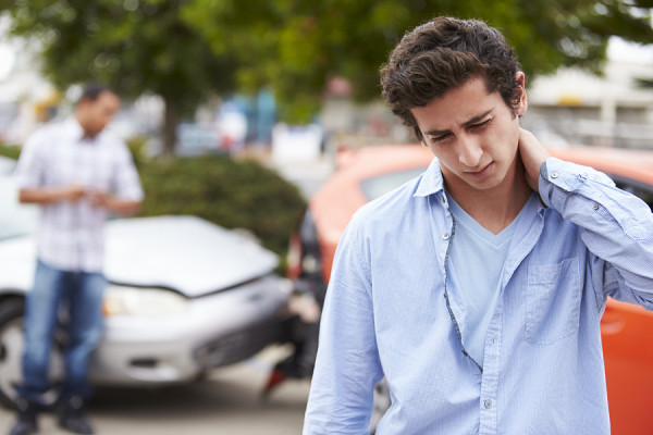 lawyer after car accident