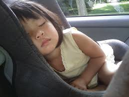 children in car accidents