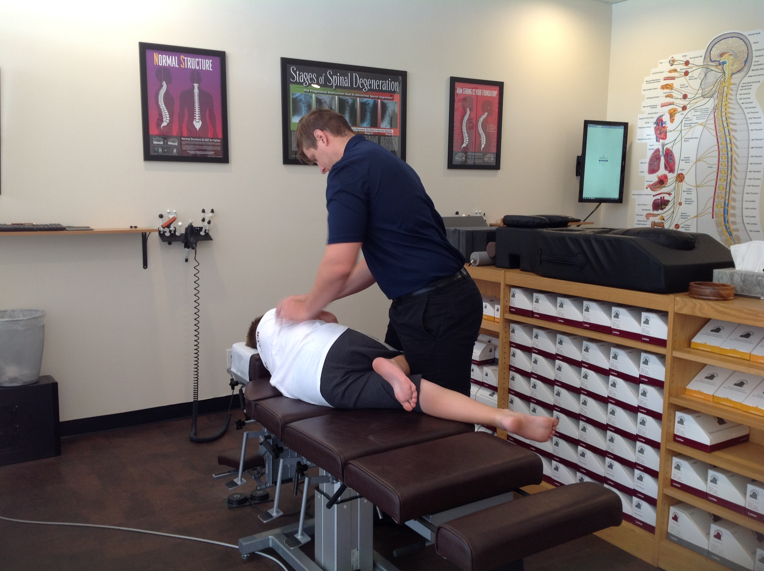 Can a Chiropractor Adjust Too Much?