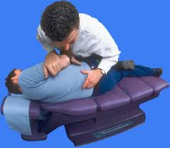 Chiropractor Greenville NC lower back adjustment