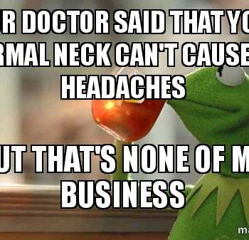 stupid things doctors say