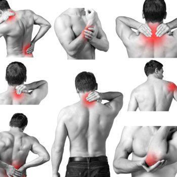 body pain