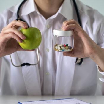 nutrition chiropractor